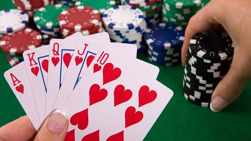 Trick Pilih Situs Poker Online Paling dipercaya